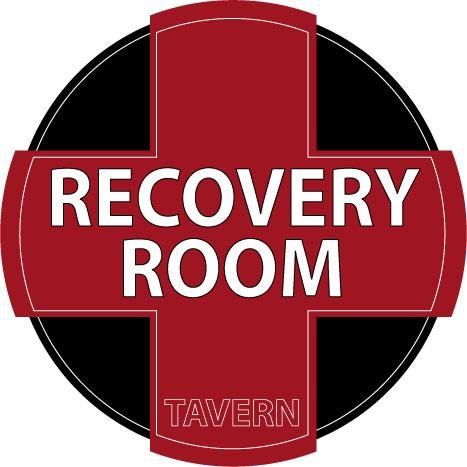 recovery room fb logo